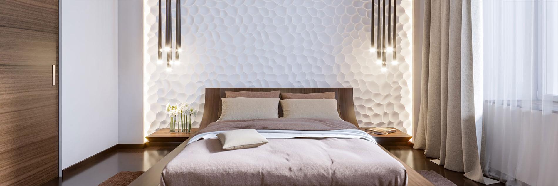 Yela lighting slider home slaapkamerverlichting LED